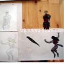 Vampire-Hunter-D_050_Anime Cel