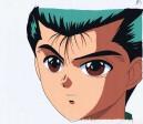 Yuyu hakusho anime cel_001