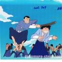 Botchan_003 坊っちゃんセル画
