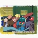 Hyper Police anime cel_053 はいぱーぽりすセル画