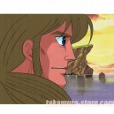Treasure Island_130 anime cel 宝島セル画