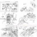 Akira (bikes, objects) character setting