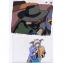 Hyper Police anime cel_027 はいぱーぽりすセル画