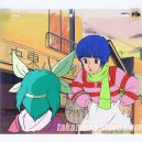 Wingman_019 anime cel
