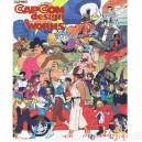 Artbook Capcom design works