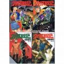 Venus War manga