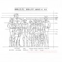 Gundam Model sheets/Settei