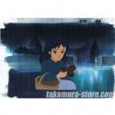 Princess Sarah anime cel 017