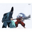 Inuyasha Anime Cel R202
