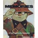 Memories artbook-Katsuhiro Otomo