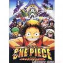 One Piece Dead End Pamphlet