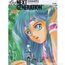 Kikuchi Michitaka-Next Generation artbook