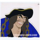 Treasure Island anime cel R625
