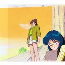 Sailor Moon anime cel R656