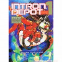 Masamune Shirow - Intron Depot 1 artbook