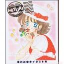 Kitagawa Miyuki Memories artbook
