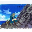 Treasure Island anime cel R671