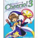 Card Captor Sakuira artbook Cherioo 3