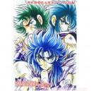 ARAKI SHINGO kizanagareru vol4