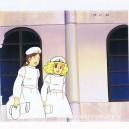 Candy Candy anime cel V18