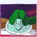 Dragon ball Z anime cel R759