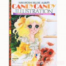 Artbook Candy Candy