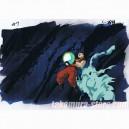 Dragon ball Z anime cel R812