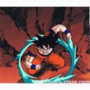Dragon ball Z anime cel R811
