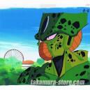 Dragon ball Z anime cel R806