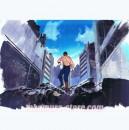Hokuto no Ken anime cel_187