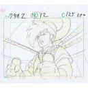 Spirit Hero Wataru sketch R