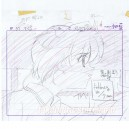 Card Captor Sakura sketch