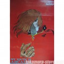 Poster anime My youth in Arcadia 6
