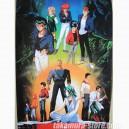 Yuyu Hakusho LD box Poster