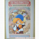 Anime Sanjushi Poster