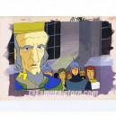 King Arthur and the Knights of the Round Table Anime Cel R1060