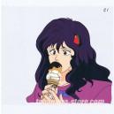 City Hunter anime cel R1113