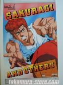 Slam Dunk  poster 2