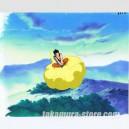 Dragon ball Z anime cel R1229