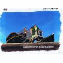 Hokuto no Ken anime cel _150