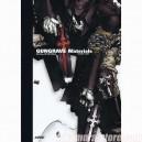 Gungrave Materials Artbook