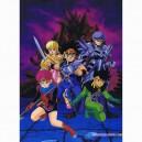 Dragon Quest Shitajiki