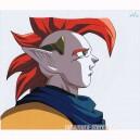 Dragon ball Z anime cel R737