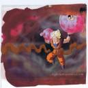 Dragon ball Z anime cel R1293
