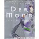 Sadamoto Der Mond Artbook
