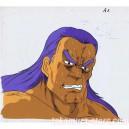 Hokuto no Ken anime cel R1371