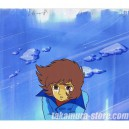 Danguard Ace anime cel