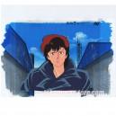 City Hunter anime cel R
