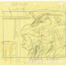 Queen Emeraldas sketches-layout R