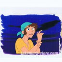 Treasure Island anime cel R1469